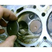 Клапана 16V - замена
