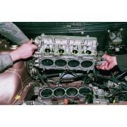 Головка блока цилиндров 16V - снятие/установка